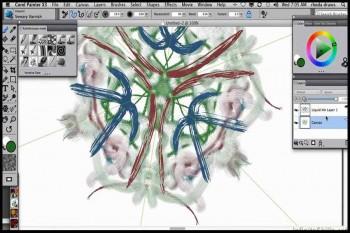 InfiniteSkills-Corel-Painter-x3-3.www.download.ir