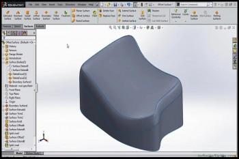 InfiniteSkills-SolidWorks-Surfacing-Fundamentals-3.www.download.ir.