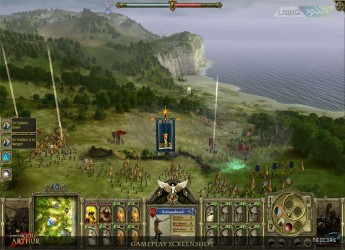 King-Arthur.II.The.Role.Playing.Wargame-4.www.Download.ir