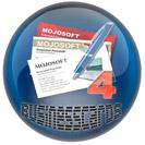 دانلود نرم افزار Mojosoft BusinessCards MX طراحی آسان کارت ویزیت