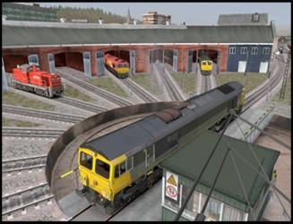 RailWorks 3