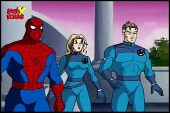 Spider Man 2003
