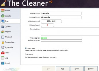 The Cleaner 9.0.0.1123