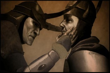 Thor-and-Loki-Blood-Brothers-4.www.download.ir
