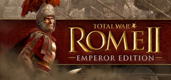 Total War ROME II - screen