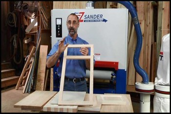 Woodworking magazines and videos