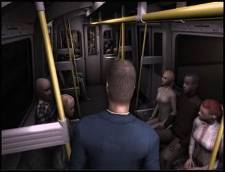 World of Subways Volume 3: London Underground Circle Line