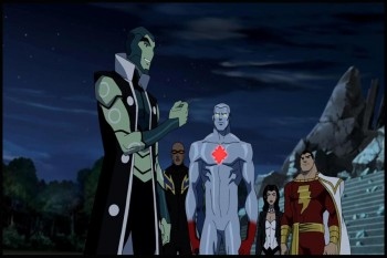 Young Justice 3.www .download.ir  350x233 دانلود انیمیشن سریالی Young Justice عدالت جویان جوان