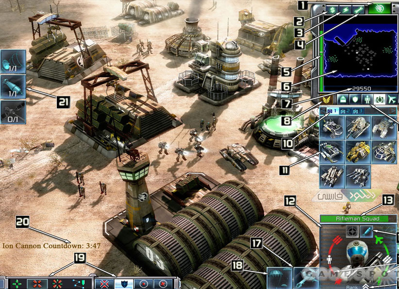PC 용 Command & Conquer™ The Ultimate Collection | Origin