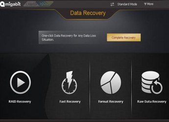 Amigabit Data Recovery Enterprise 2.0.4.0