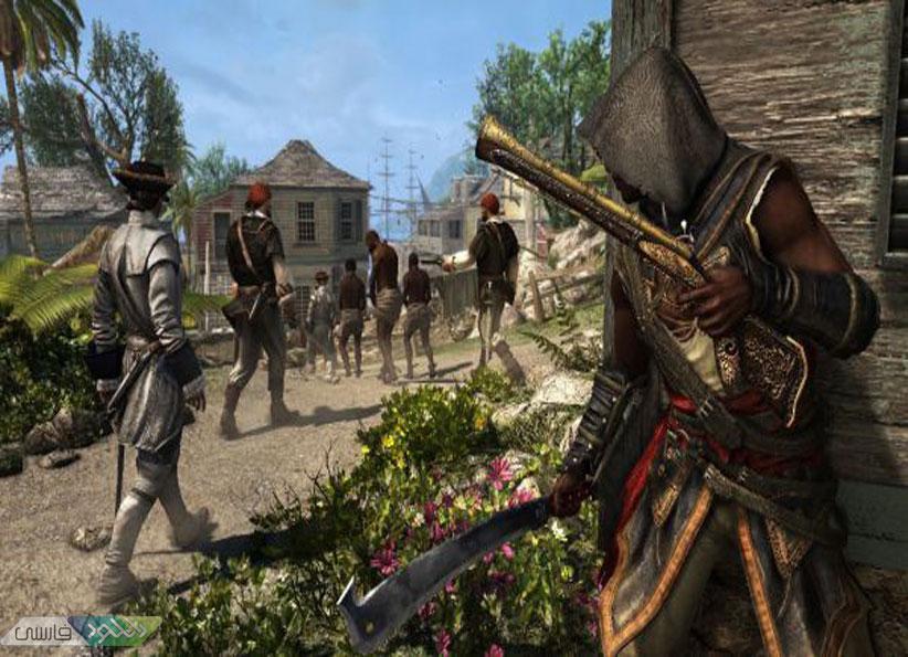 دانلود راهنمای بازی assassins creed 2