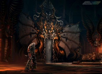 Castlevania.Lords.of.Shadow.Mirror.of.Fate-HD.4.[Download.ir]
