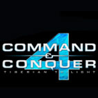 لوگوی Command Conquer 4 Tiberian Twilight