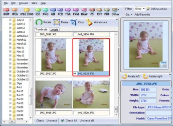 CoolUtils Total Image Converter 1.5.120