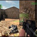 دانلود بازی Counter Strike کانتر استرایک برای اندروید