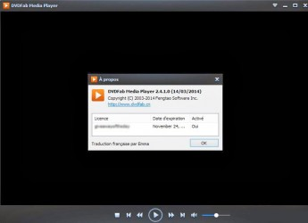 DVDFab Media Player 2.4.1.0