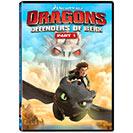 Dragons Defenders of Berk Tv Series