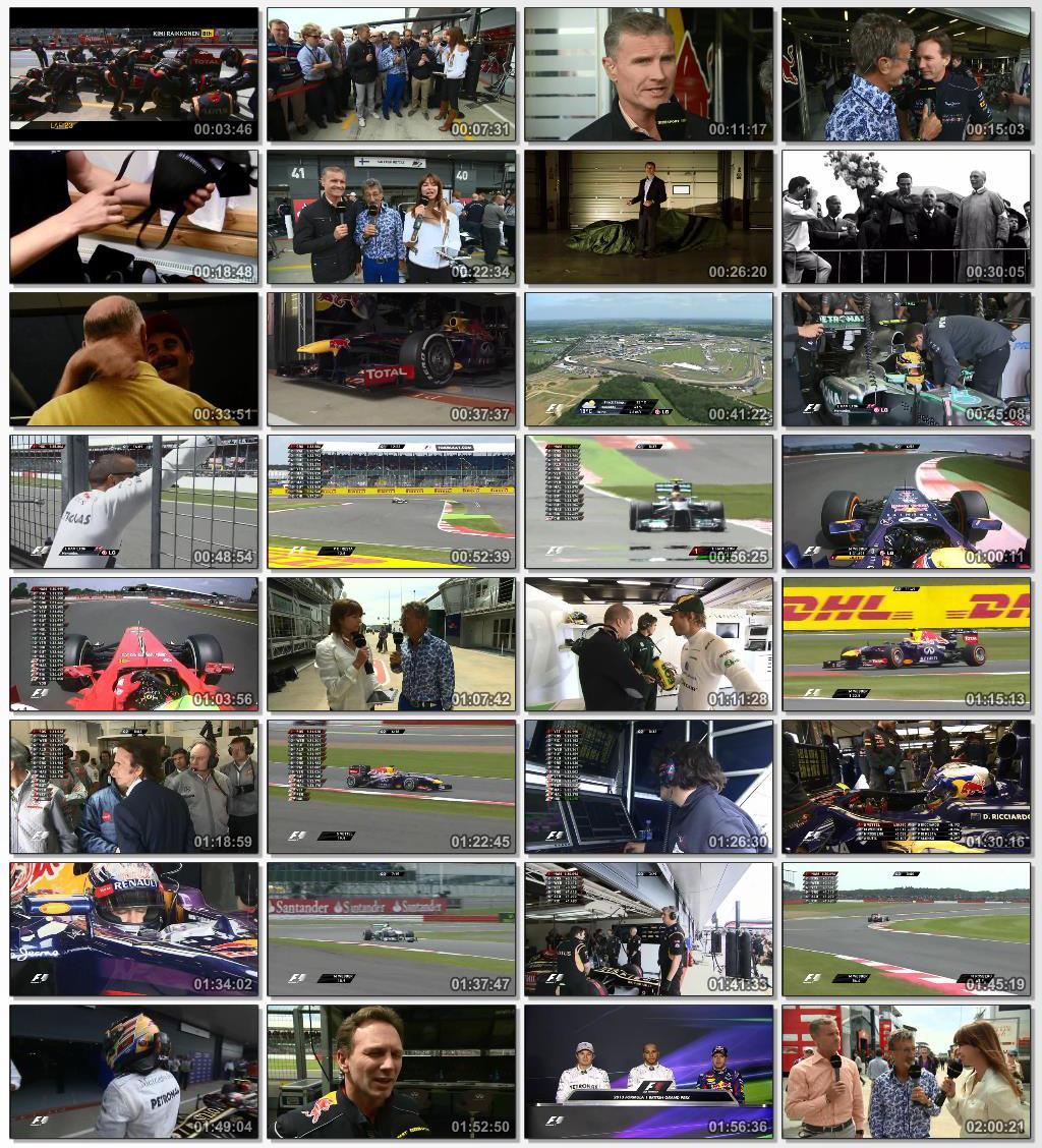 Formula 1 2013 Grand Prix