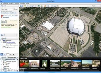 Google Earth Pro 7.1.2