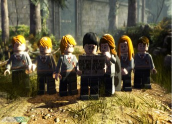Lego Harry Potter Years 5–7