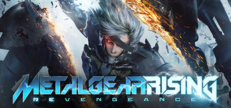 دانلود Metal Gear Rising Revengeance جدید