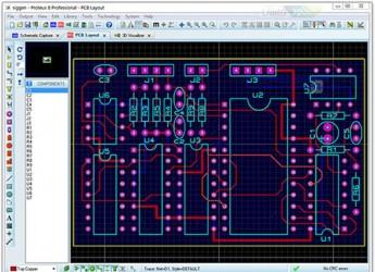 Proteus Design Suite 2014 Pro