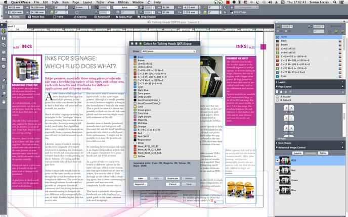 دانلود نرم افزار QuarkXPress Multilingual صفحه آرایی حرفه ای
