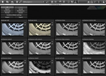 SILVER Projects Professional 1.14.02132