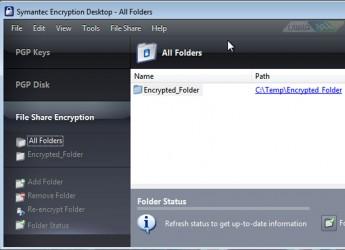 Symantec Encryption Desktop Corporate 10.3.2
