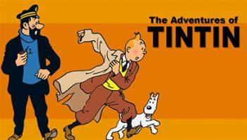 دانلود انیمیشن سریالی The Adventures Of Tintin ماجراهای تن تن