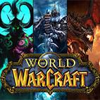 دانلود آپدیت و پچ های بازی World Of Warcraft Patch