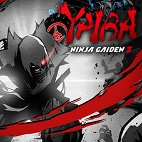 YAIBA NINJA GAIDEN Z-logo