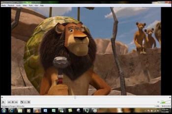 VLC Media Player 2014