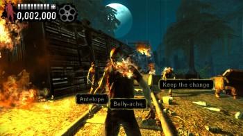 بازی The Typing Of The Dead Overkill 2014