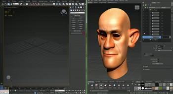 نرم افزار Autodesk 3ds Max 2015