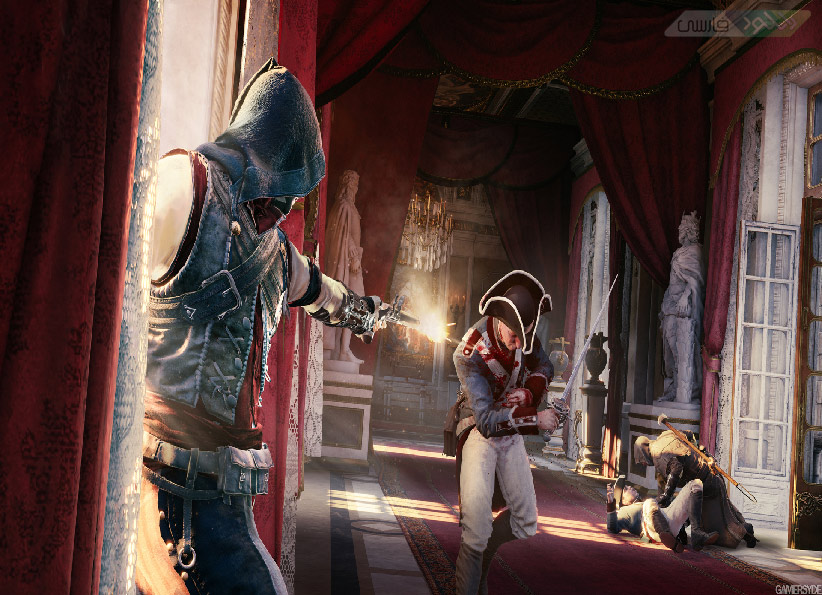 Assassins.Creed.Unity.5.www.Download.ir