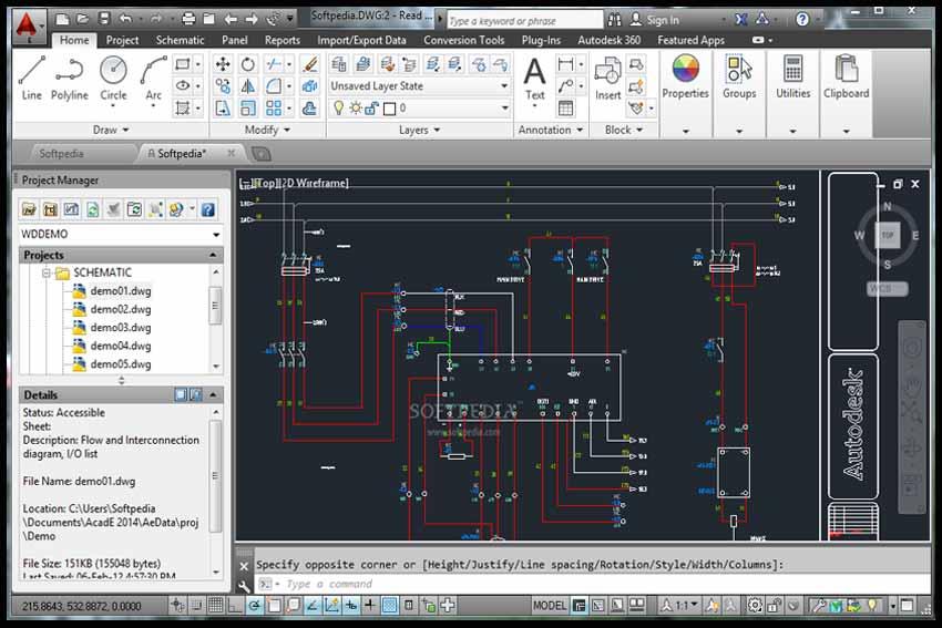 Infiniteskills Autodesk AutoCAD Electrical 2015