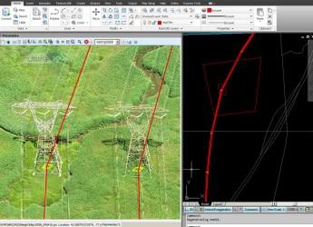 Autodesk AutoCAD MAP3D 2015