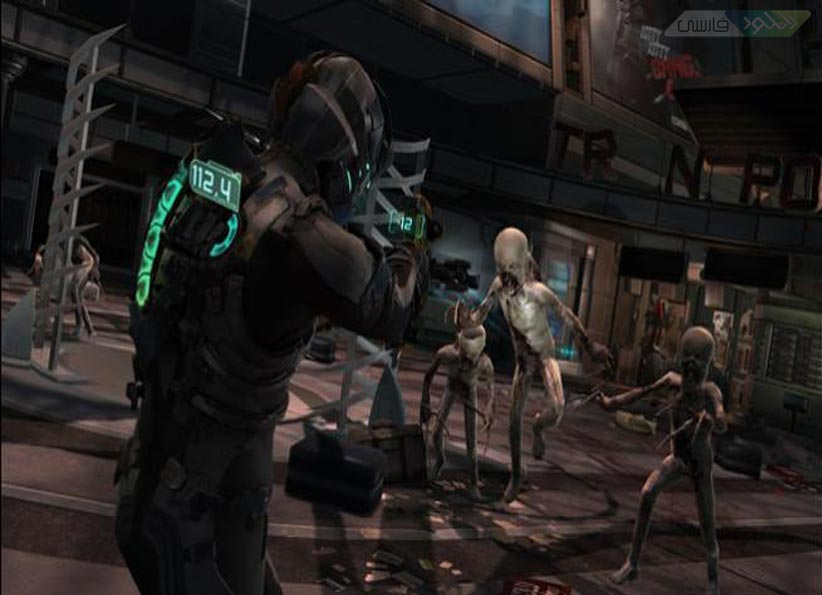 Dead space 2 дополнения