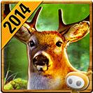 دانلود بازی اندروید Deer hunter 2014 شکارچی حیوانات