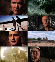 History Channel Sniper Deadliest Missions