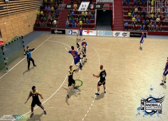 IHF.Handball.Challenge.14-4.www.Download.ir