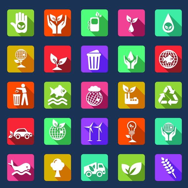 دانلود مجموعه icon آیکون ها با موضاعات متنوع