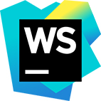 JetBrains WebStorm Icon