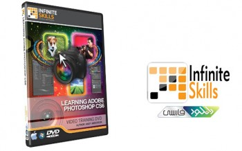 Learning-Adobe-Photoshop-CS6-Training.Download.ir