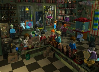 Lego.Harry.Potter.Years.1.4.5.www.Download.ir