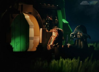 Lego.The.Hobbit.4.www.Download.ir