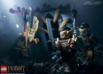 Lego.The.Hobbit.5.www.Download.ir