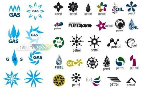 دانلود مجموعه کامل لوگو لایه باز 2013 New Logo Collection