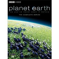 دانلود فیلم مستند 2006 BBC Planet Earth Complete Serie